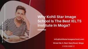 Best IELTS Institute In Moga