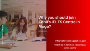 ielts center in moga